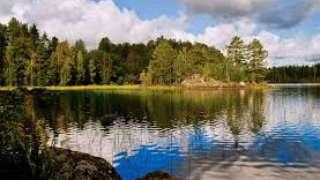 Загадки карельских озер