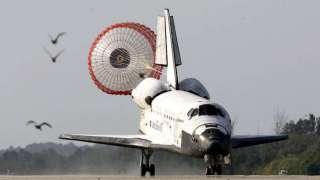 НАСА предлагает оборудовать Международную космостанцию водными резервуарами с шаттла
