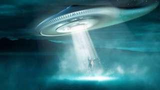 Зачем нас похищают НЛО?