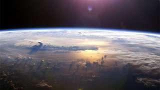Кризисная ситуация Ближнего Востока спровоцировала повышение чистоты атмосферы