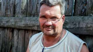 Художник, проживающий в Кузбассе, рассказал о своем свидании с йети