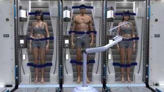 Криогенный сон в скором времени будет помогать астронавтам добираться к максимально далеким планетам