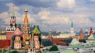 Паранормальная история старой Москвы