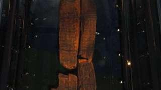 Возраст Шигирского идола увеличен на 1.5 тысячи лет