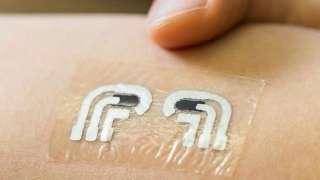 Новейшие татуировки, следящие за здоровьем носителя