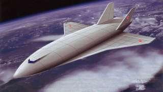 Создан первый элемент ядерного двигателя для полетов в космос