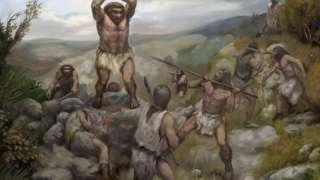 Могли ли древние люди «неандертальцы» пользоваться современными благами цивилизации?