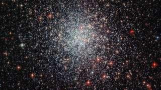 С помощью «Хаббла» удалось получить новые фотоснимки скопления звезд «NGC1783»
