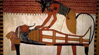 Медицинская загадка: древнеегипетская хирургия