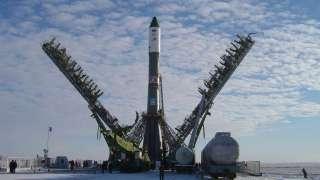 Роскосмос планирует сократить количество запусков с космического аэродрома «Байконур»