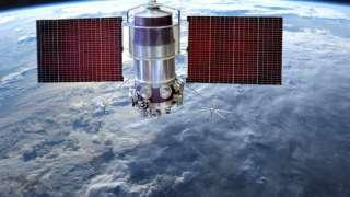 Утилизация запущенного в СССР спутника «Космос1315» прошла успешно: его обломки сгорели в атмосфере
