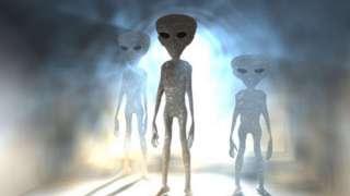 Контакт с инопланетянами состоится в течение 20 ближайших лет!