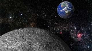 Обитаемой планета Земля стала благодаря своему спутнику