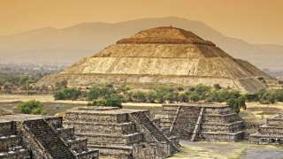 Ученые уверены, что именно Майя изменили климат в некоторых уголках нашей планеты