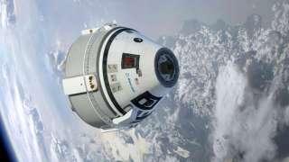 Многоразовая космическая капсула, произведенная компанией «Boeing», получила официальное имя – «Starliner»