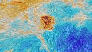 Спутники обсерватории «Планк» запечатлили Магеллановы облака
