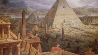 Сколько лет древнеегипетской цивилизации на самом деле?
