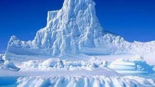 В древности территория нынешней Арктики являлась двумя отдельными континентами