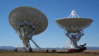 Китайцы сооружают новейшую обсерваторию, с помощью которой будут наблюдать за излучениями из космоса