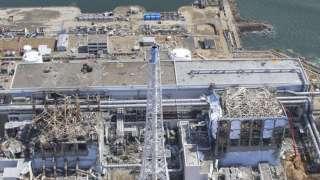 Очищенную воду с АЭС «Фукусима 1» слили в океан