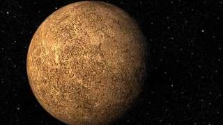 Перемещение Меркурия помогло собрать данные о планете