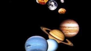 В октябре 2015 года состоится парад планет