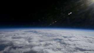 Погода в космосе