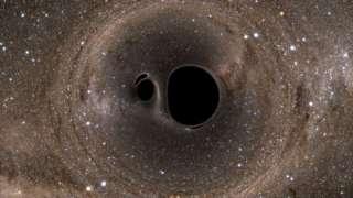 Во Вселенной может произойти серьезный взрыв