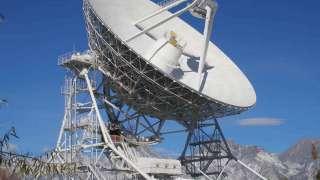 Новейший радиотелескоп будет фиксировать сигналы инопланетного происхождения