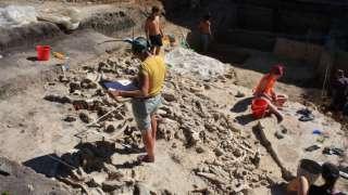 В Болгарии нашли храм возрастом 7,5 тыс. лет