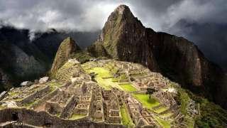 Самые известные мифические города