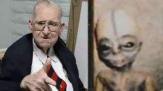 Перед смертью Бойд Бушмен рассказал всю правду об инопланетных цивилизациях, побывавших на Земле