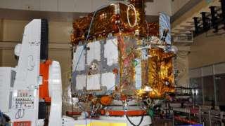 Индия успешно запустила ракету «PSLV-С30» с обсерваторией «ASTROSAT»