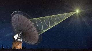 Загадочные сигналы из космоса получили сразу два астрофизика