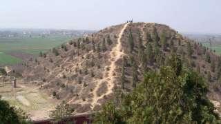 Тайны китайских пирамид – почему туда не пускают туристов?