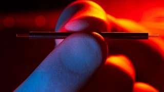 Ускорители частиц стали компактнее