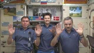На фестивале «Nauka 0+» выступят астронавты МКС