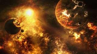 Планеты, которые нам не следует пытаться колонизировать
