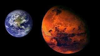 Через 1-1,5 года Земля может стать Марсом