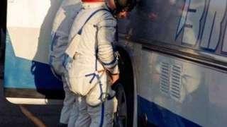 Астронавты – люди суеверные