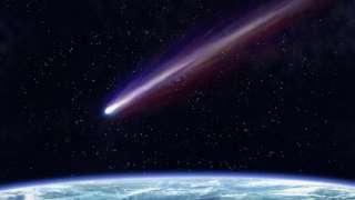 Российский ученый уверен, что в данном столетии на Землю еще будут падать метеориты