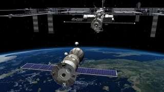Специалисты НАСА из-за технических неполадок не смогли запустить с МКС два спутника