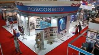 Роскосмос намеревается предложить Индии совместную программу создания спутниковой системы