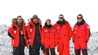 Организация РАН дала добро на 56 исследовательских антарктических экспедиций