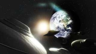 Почему пришельцы не посещают Землю