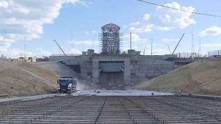 Ракета «Союз» переждет зиму непосредственно на космодроме «Восточном»