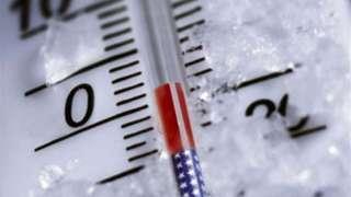 На нашей планете начинается 60-летний климатический цикл низких температур