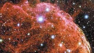 Новые данные о межзвездном ветре: он оказался горячее, чем считалось раньше