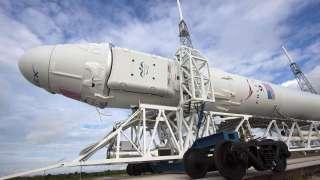 Полет к МКС корабля конкурентов SpaceX запланирован на начало лета