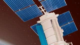 В конце года запустят спутник «Глонасс-М» с космодрома «Плесецк»